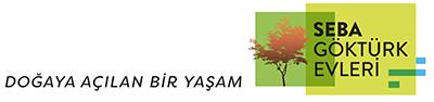 Seba Göktürk Houses Logo